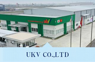 UKV CO.,LTD