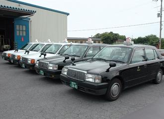 さくらタクシー